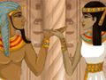 История костюма: Египет