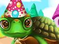 Красивые лапки: День рождения