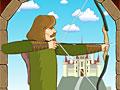 Робин Гуд и сокровища