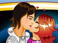 Космический поцелуй