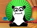 Накорми панду