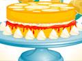 Торт для Аделины