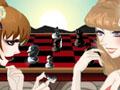 Шахматистки
