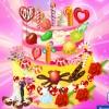 Торт для Анфисы, Арианы, Розы