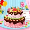 Торт для Ирмы