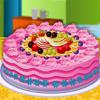 Торт для Аглаи, Василисы, Дарьи, Таисии