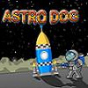 Пес — астронавт