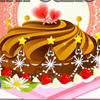 Торт для Анны, Анфисы, Елизаветы, Лукерьи, Элины