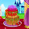 Торт для Анны, Веры, Зои, Ирины, Паулы, Светланы