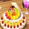 Торт для Греты и Ульяны