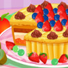 Пирог для Марики и  Марии