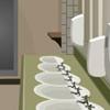 Побег из туалета