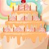 Торт для Алены, Елены, Илоны, Кристины, Луизы, Ольги, Терезы