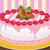 Торт для  Алины и Марики