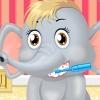 Слоненок в салоне
