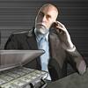 Удар банкира