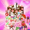 Торт для Илоны и Элины