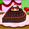 Торт для Карины, Марии, Паулы, Фаины, Флоры