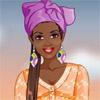 Ателье: Африканский стиль