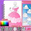 Ателье: платье принцессы