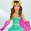 Ателье: костюм супергероя для девочки