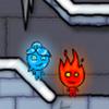 Огонь и вода в ледяном храме