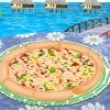 Пицца для Владаны и Ядвиги