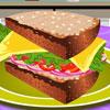 Сэндвич для Аделины, Марты, Пелагеи, Саулы