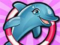 Мое шоу дельфинов 6