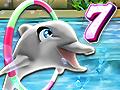 Мое шоу дельфинов 7