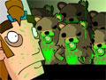 Зомби медведи