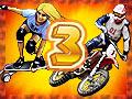 Трудные гонки 3