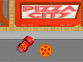 Город пиццы