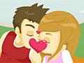 Поцелуи на пикнике