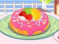 Пончики для Инны, Инессы, Риммы