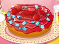 Пончик для Елизаветы, Паулы, Элизы