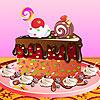 Торт для Алевтины, Беатрис, Валентины, Люсили, Марты, Серафимы, Флоры, Юлии