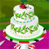 Торт для Евгении и Милицы