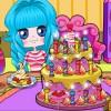 Торт для Аиды, Руфины, Ульяны