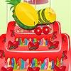 Торт для Елизаветы, Лизы, Раисы, Терезы