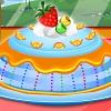 Торт для Елизаветы, Ираиды, Ирмы, Лизы, Луизы, Раисы, Рикарды