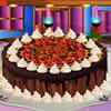 Торт для Аниты и Флоры