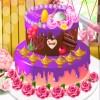 Торт для Анжелики, Елизаветы, Лауры, Марии, Надежды, Пелагеи, Таисии, Урсулы