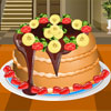 Торт для Азы, Пелагеи, Сандры, Сильвии