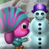 Снеговик Тото