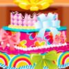 Торт для Авдотьи, Домны, Евдокии, Маргариты, Марии, Марфы, Паулы, Устиньи
