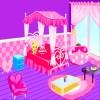 Новая спальня принцессы