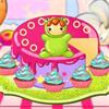Торт для Зинаиды и Ульяны