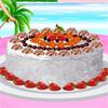 Торт для Изабеллы, Лизы, Федоры