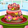 Торт для Алисы, Марии, Ульяны, Эрмины